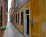 Bild 6 Aussenansicht - Ferienwohnung Le Marinaresche, Venedig