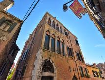 Venise - Appartement Palazzo Pizzamano