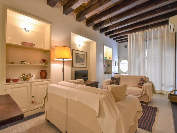 Sotoportego Venier - Apartment - Venice