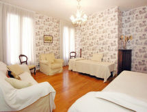 Venetië - Appartement Appartamento Canal View (VZA106)