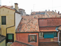 Venetië - Appartement Appartamento Ramo Venier (VZA116)
