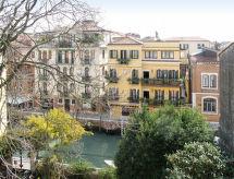 Venetië - Appartement Appartamento San Vio (VZA140)