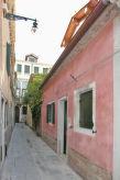 Venetië - Appartement Appartamento Ca' Giustina (VZA161)