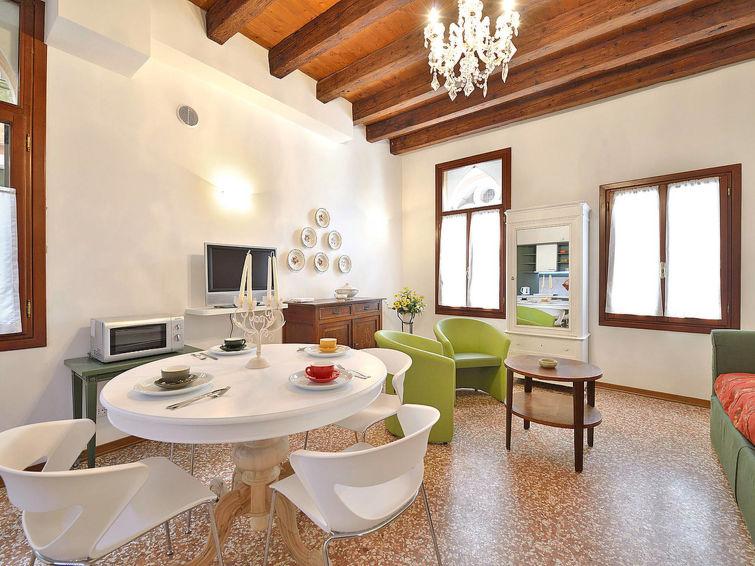 Appartamento San Rocco (VZA185)