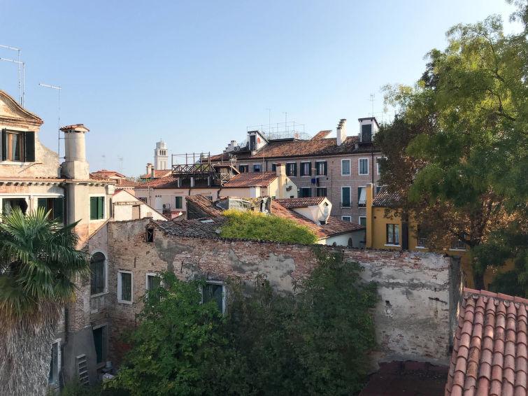 Appartamento Ca' Colombina Nicoli (VZA166)