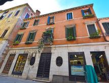 Venetië - Appartement Cà della Lavanderia