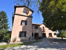 Colli Euganei - Vakantiehuis Villa Cicogna