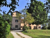 Colli Euganei - Casa de vacaciones Cicogna