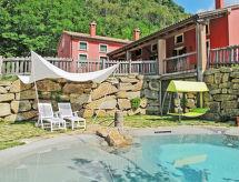 Colli Euganei - Apartment Acqua (EUG110)