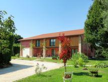Oriago di Mira - Appartement Agriturismo Corte del Brenta (OGO106)
