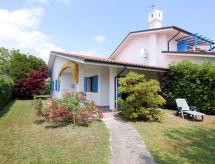 Ferienhaus 'Albarella' (ALR210)