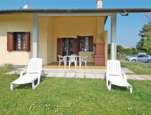 Ferienhaus 'Albarella' (ALR211)