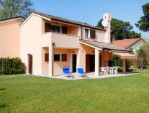 Ferienhaus 'Albarella' (ALR250)