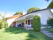 Ferienhaus 'Albarella' (ALR251)