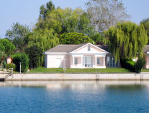 Ferienhaus 'Albarella' (ALR300)