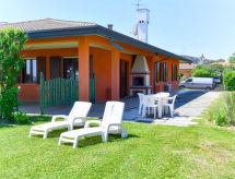 Ferienhaus 'Albarella' (ALR270)