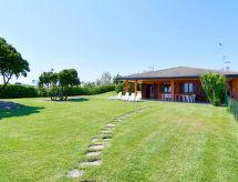 Ferienhaus 'Albarella' (ALR271)