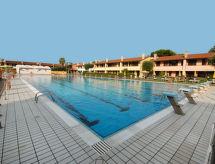 Rosolina Mare - Apartamenty Bilo D4 Lagoon