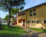 Bild 5 Aussenansicht - Ferienwohnung Bilo D4 Lagoon, Rosolina Mare