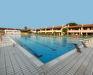 Ferienwohnung Bilo D4 Lagoon, Rosolina Mare, Sommer