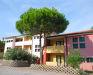 19. zdjęcie terenu zewnętrznego - Apartamenty Tizè, Rosolina Mare