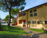5. zdjęcie terenu zewnętrznego - Apartamenty Tizè, Rosolina Mare