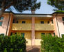 20. zdjęcie terenu zewnętrznego - Apartamenty Tizè, Rosolina Mare