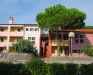 9. zdjęcie terenu zewnętrznego - Apartamenty Tizè, Rosolina Mare