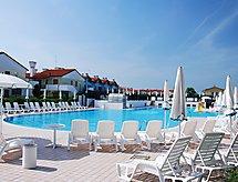 Rosolina Mare - Ferienwohnung Mediterraneo