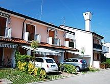 Rosolina Mare - Ferienhaus Mediterraneo