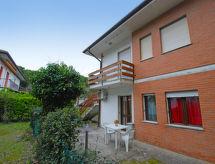 Rosolina Mare - Ferienwohnung Villa dei Tigli