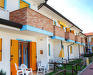 2. zdjęcie terenu zewnętrznego - Apartamenty Solmare, Rosolina Mare