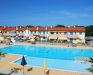 Ferienwohnung Solmare, Rosolina Mare, Sommer
