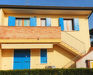 13. zdjęcie terenu zewnętrznego - Apartamenty Solmare, Rosolina Mare