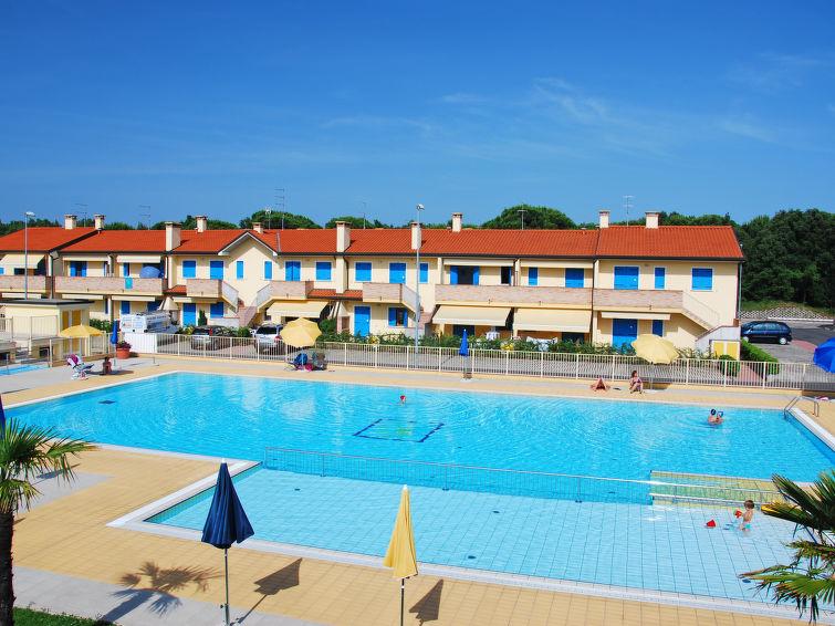 Ferienwohnung Rosolina Mare