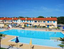 Rosolina Mare - Ferienwohnung Solmare