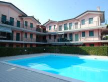 Rosolina Mare - Ferienwohnung Corallo
