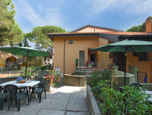 Rosolina Mare - Appartement Villa Isotta