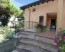 Bild 11 Aussenansicht - Ferienwohnung Villa Isotta, Rosolina Mare