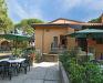 Ferienwohnung Villa Isotta, Rosolina Mare, Sommer