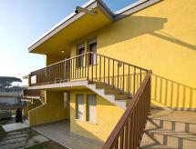 Rosolina Mare - Apartment Maria (ROM425)