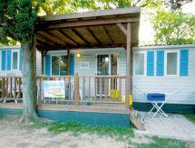 Rosapineta Camping Village Plus (ROM501)