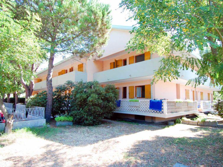 Ferienwohnung Casa Lucrezia ROM130