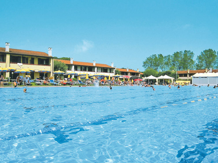 Ferienanlage Tizé (ROM304)