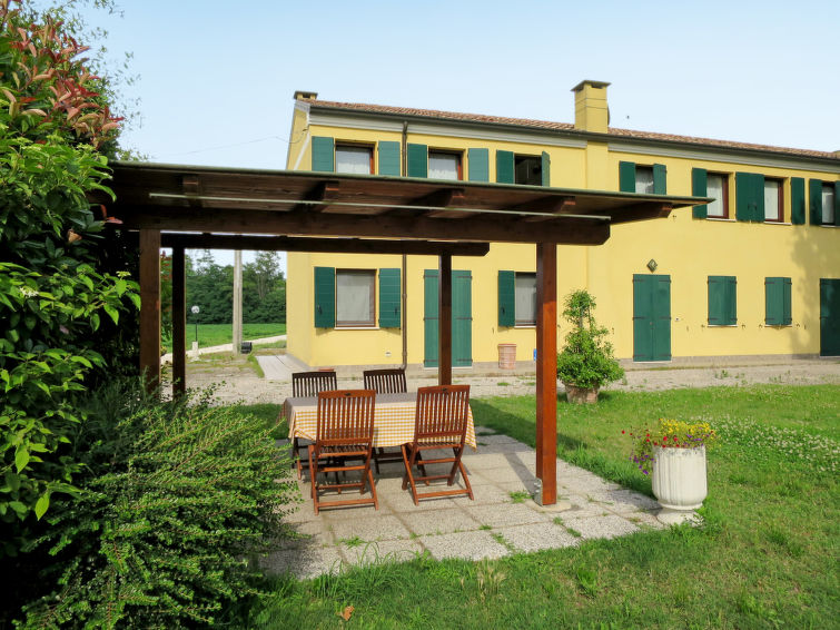 Azienda Agricola Forzello (ANP202) - Apartment - Ariano nel Polesine