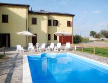 Ariano nel Polesine - Apartment Bertilla (ANP100)