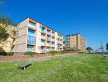 Lido degli Estensi - Apartamenty Condominio Oasi