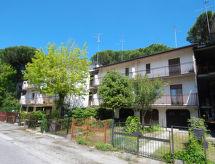 Lido di Spina - Appartement Les Villes