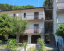 Bild 10 Aussenansicht - Ferienwohnung Les Villes, Lido di Spina