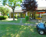 Foto 9 exterior - Casa de vacaciones Borsetti, Casal Borsetti